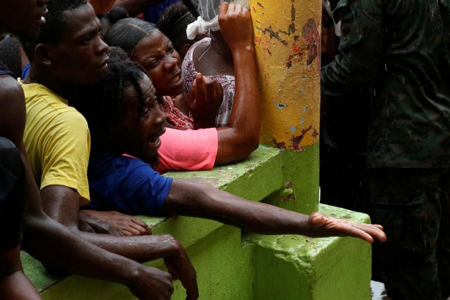 Haiti,Hurricane Matthew,Hurricane,acter Hurricane Matthew