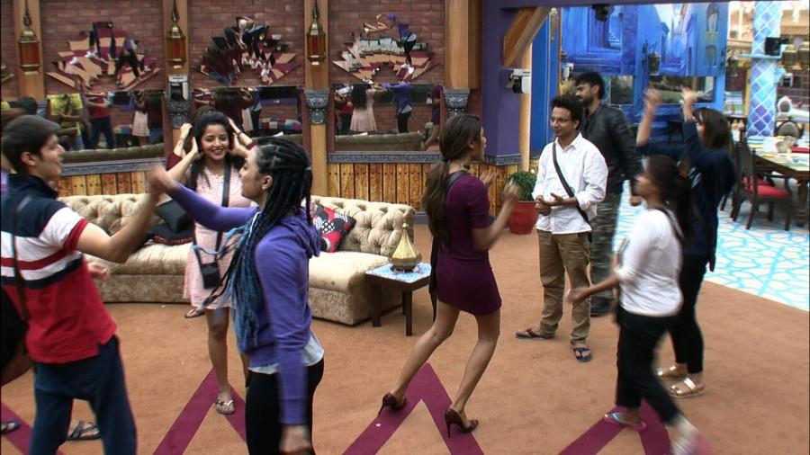 Bigg Boss,Bigg Boss 10,Bigg Boss 10 house,Celebrities become the Maliks of the house,Salman Khan,Maliks,Bigg Boss 10 Episode