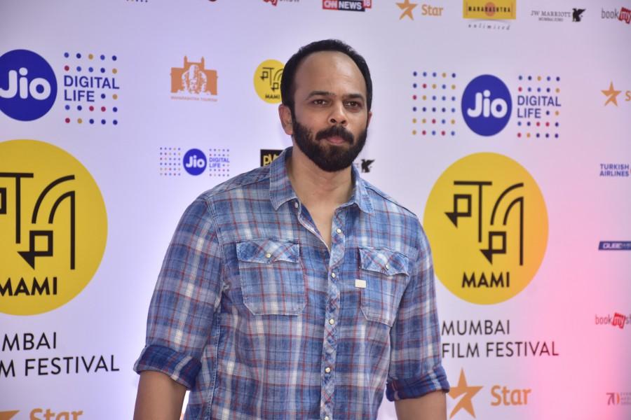 Vishal Bharadwaj,Zoya Akhtar,Gauri Shinde,Rohit Shetty,Shoojit Sircar,MAMI Mela,MAMI Mela 2016,On the Set with directors
