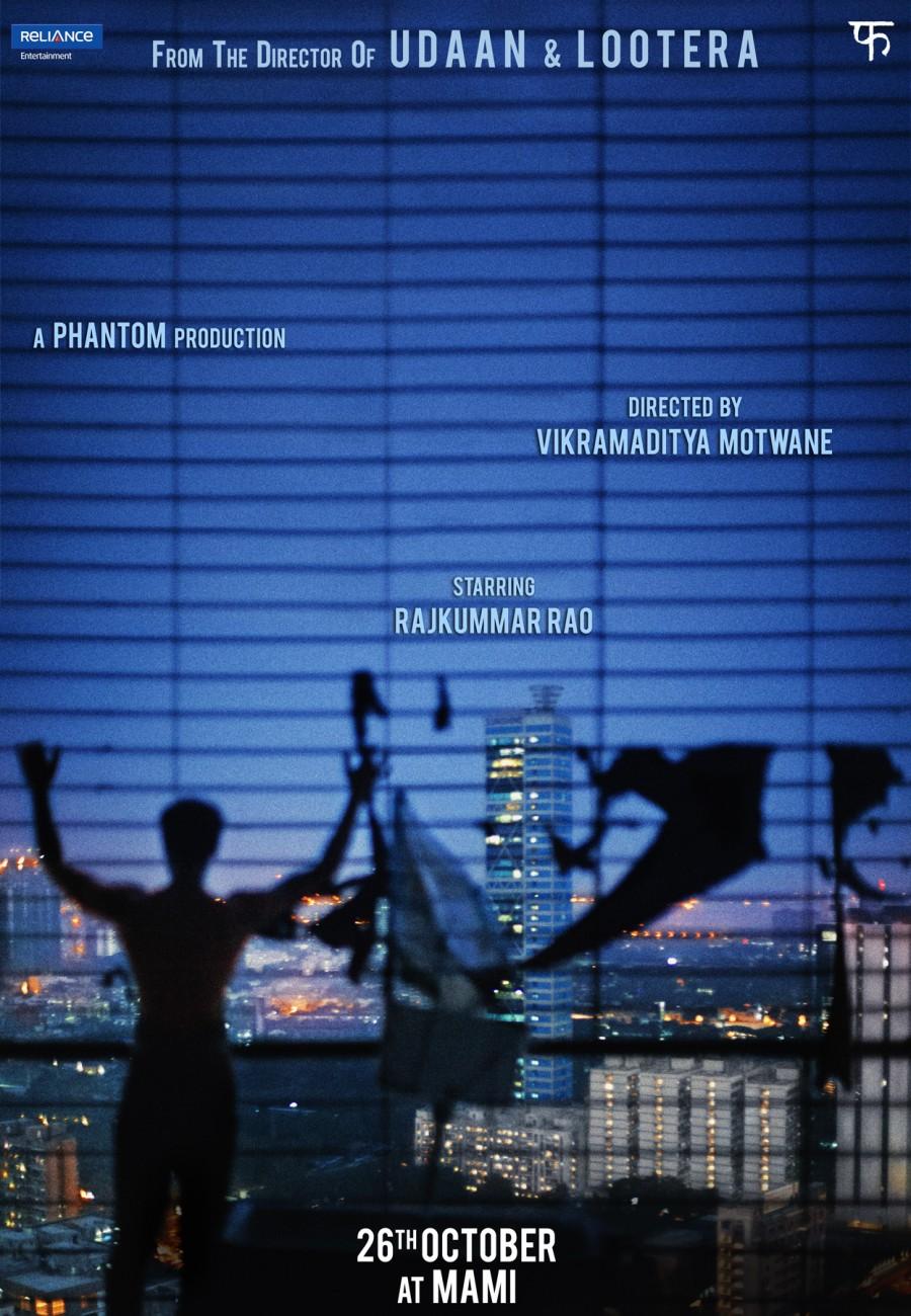 Rajkumar Rao,Rajkumar Rao film poster,Rajkumar Rao film poster NO Title,Rajkumar Rao NO Title,NO Title poster,Vikramaditya Motwane