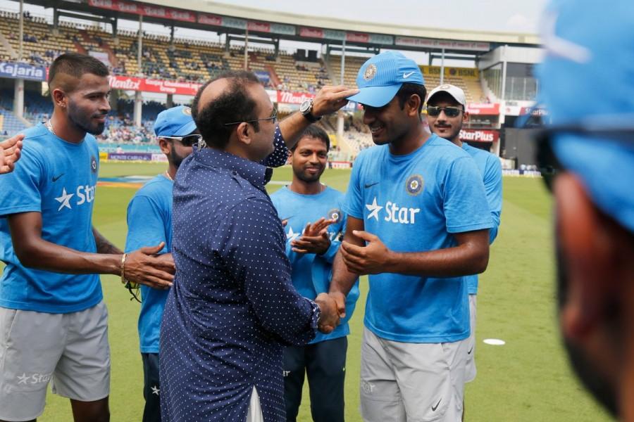 India vs New Zealand,India vs New Zealand 5th ODI,India win toss,India vs New Zealand 5th ODI pics,India vs New Zealand 5th ODI images,India vs New Zealand 5th ODI photos,India vs New Zealand 5th ODI stills,India vs New Zealand 5th ODI pictures