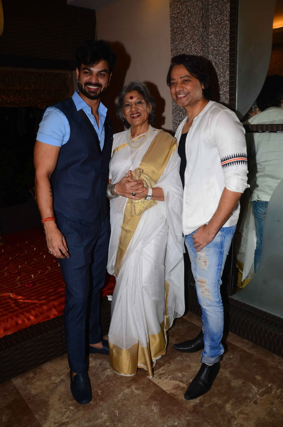 Kapil Kaustubh Sharma,Kapil Kaustubh Sharma Birthday Bash,Kapil Kaustubh Sharma Birthday celebrations,Kapil Kaustubh Sharma Birthday Bash pics,Kapil Kaustubh Sharma Birthday Bash images,Kapil Kaustubh Sharma Birthday Bash photos,Kapil Kaustubh Sharma Birt