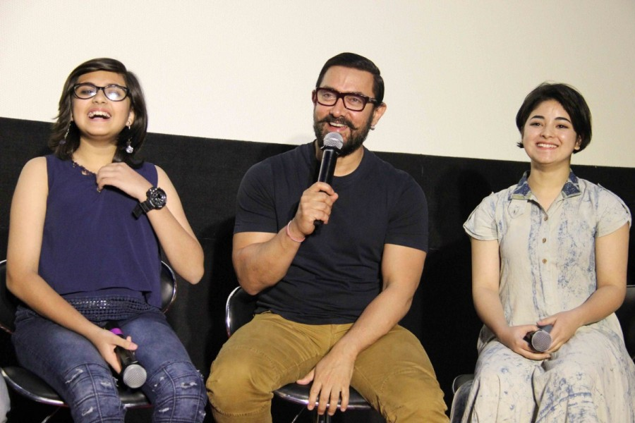 Aamir Khan,Dangal,Dangal first song,Dangal first song launch,Dangal first song launch pics,Dangal first song launch images,Dangal first song launch photos,Dangal first song launch stills,Dangal first song launch pictures