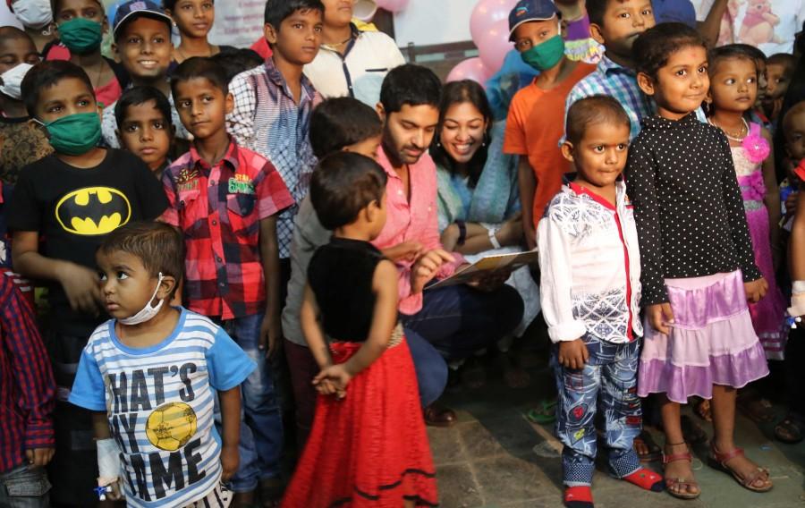 Purab Kohli,Purab Kohli celebrates Children's Day 2016,Children's Day 2016,Childrens Day 2016,Purab Kohli pics,Purab Kohli images,Purab Kohli photos,Purab Kohli stills,Purab Kohli pictures
