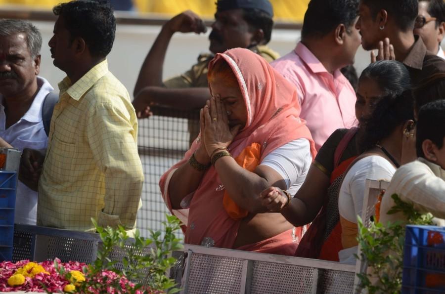 Bal Thackeray,Bal Thackeray fourth death anniversary,Bal Thackeray death anniversary,Shivaji Park Memorial,former Sena supremo