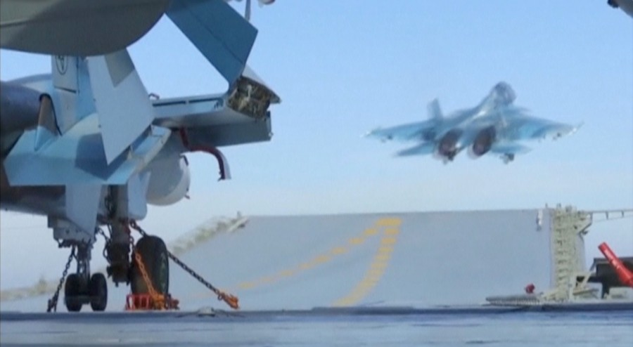 Russia,Russia resumes strikes against Syria,strikes against Syria,Syria,aircraft
