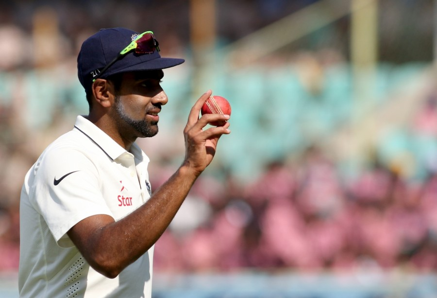 Ravichandran Ashwin,Ashwin,Ashwin notched up a five-wicket haul,India vs England,India vs England 2016,India vs England Test Series,Ind vs Eng,Ravichandran Ashwin stars