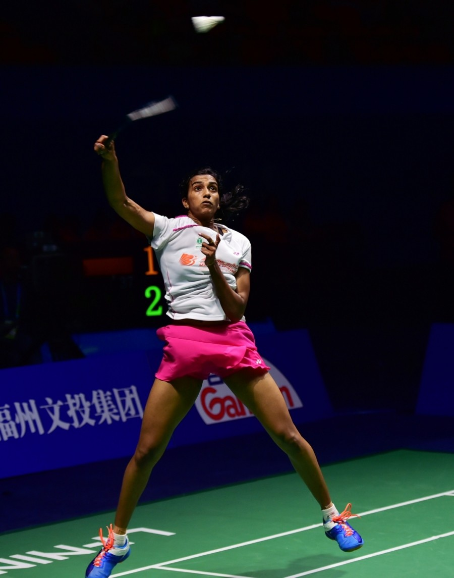 China Open Super Series title,China Open Super Series,PV Sindhu,PV Sindhu wins maiden title,Sun Yu,China Open badminton tournament,Pusarl Venkata Sindhu