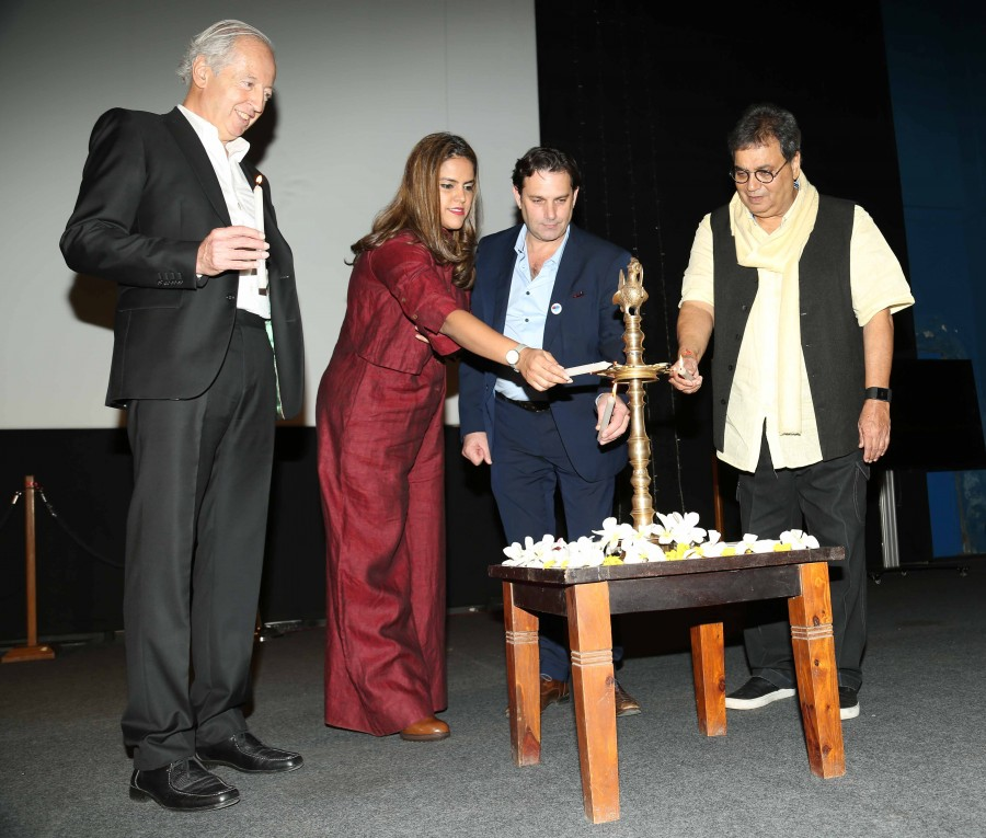 Whistling Woods,Whistling Woods International,School of Design,Whistling Woods International launches School of Design