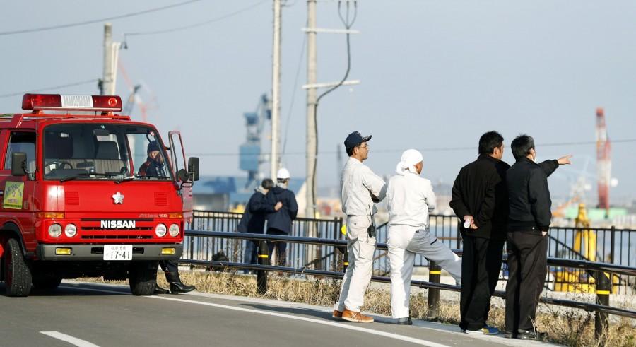 Japan,Tsunami in Japan,Tsunami warning,7.3 earthquake,magnitude 7.3 earthquake,Fukushima,Fukushima in Japan,7.3 magnitude earthquake,7.3 magnitude earthquake in Japan