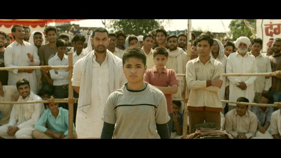 Dangal,Dangal songs,Dangal movie songs,Dhaakad,Dhaakad song,Aamir Khan
