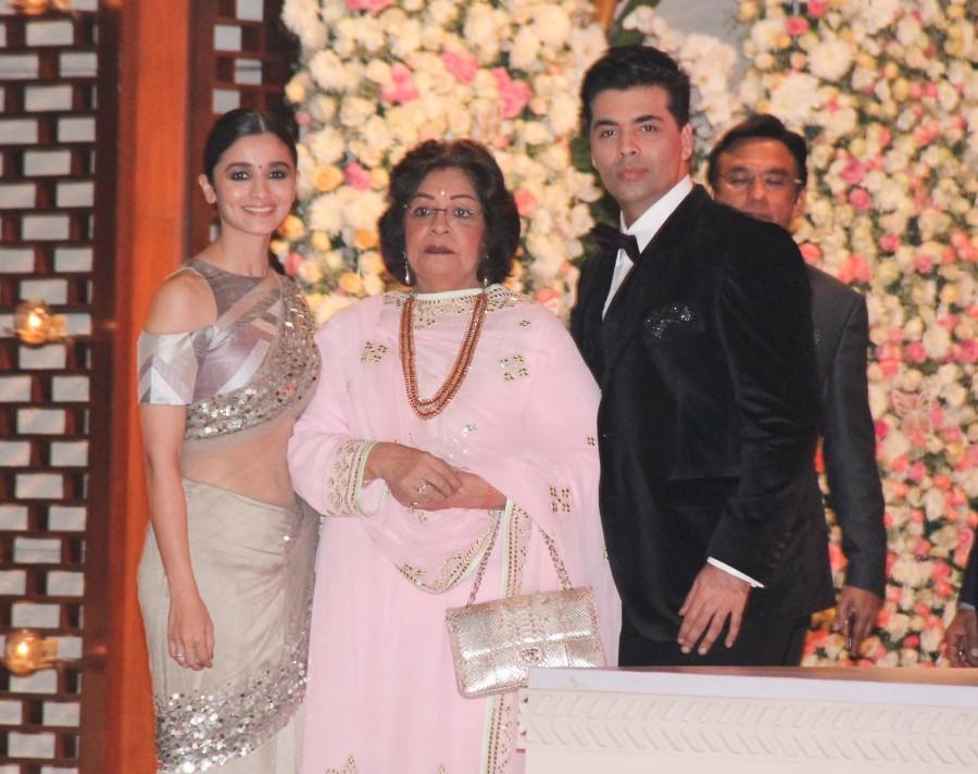 Alia Bhatt,Sonakshi Sinha,Sania Mirza,Ambani,Ambani bash,Ambani wedding bash,Ambani pre-wedding bash,Isheta,Ambani niece Isheta