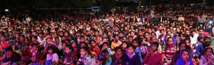 Irrfan Khan,Childrens Theatre Festival,actor Irrfan Khan,Irrfan Khan latest pics,Irrfan Khan latest images,Irrfan Khan latest photos,Irrfan Khan latest stills,Irrfan Khan latest pictures,Jashne Bachpan Childrens Theatre Festival