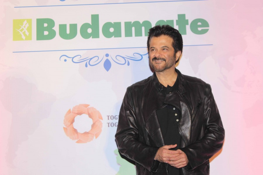 Anil Kapoor,Anil Kapoor turns Clean Air Healthy Lungs Goodwill Ambassador,Anil Kapoor Goodwill Ambassador,Clean Air Healthy Lungs Goodwill Ambassador,actor Anil Kapoor,Anil Kapoor latest pics,Anil Kapoor latest images,Anil Kapoor latest photos,Anil Kapoor