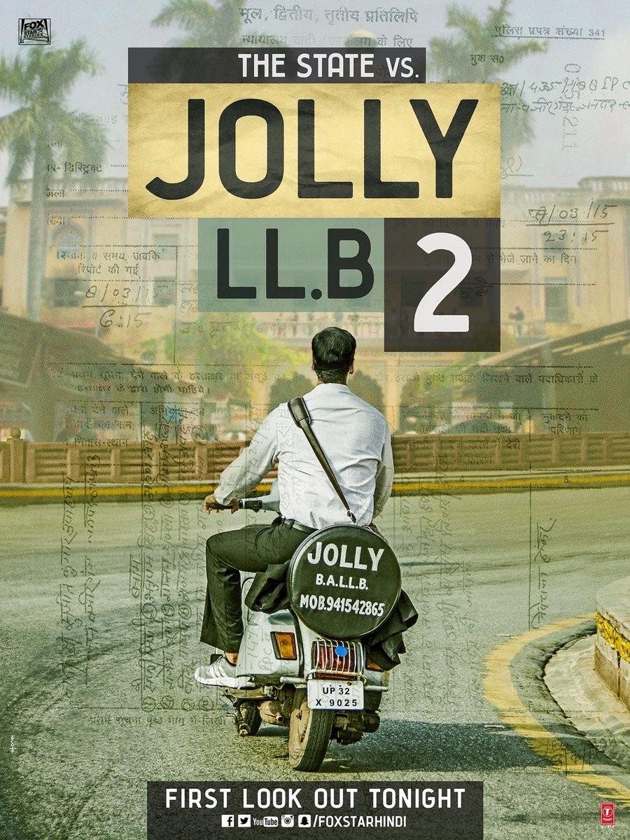 Akshay Kumar,Jolly LLB 2 teaser poster,Jolly LLB 2 teaser,Jolly LLB 2 teaser poster? pics,Jolly LLB 2 teaser poster? images,Jolly LLB 2 teaser poster? photos,Huma Qureshi,Annu Kapoor,Inaamulhaq,Manav Kaul,Saurabh Shukla,Arshad Warsi,Elli Avram