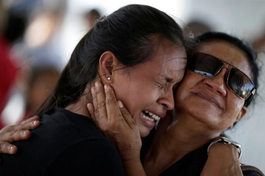 Brazil drug gangs,Brazil drug,Brazil drug gangs spark deadly prison riot,Medical Legal Institute