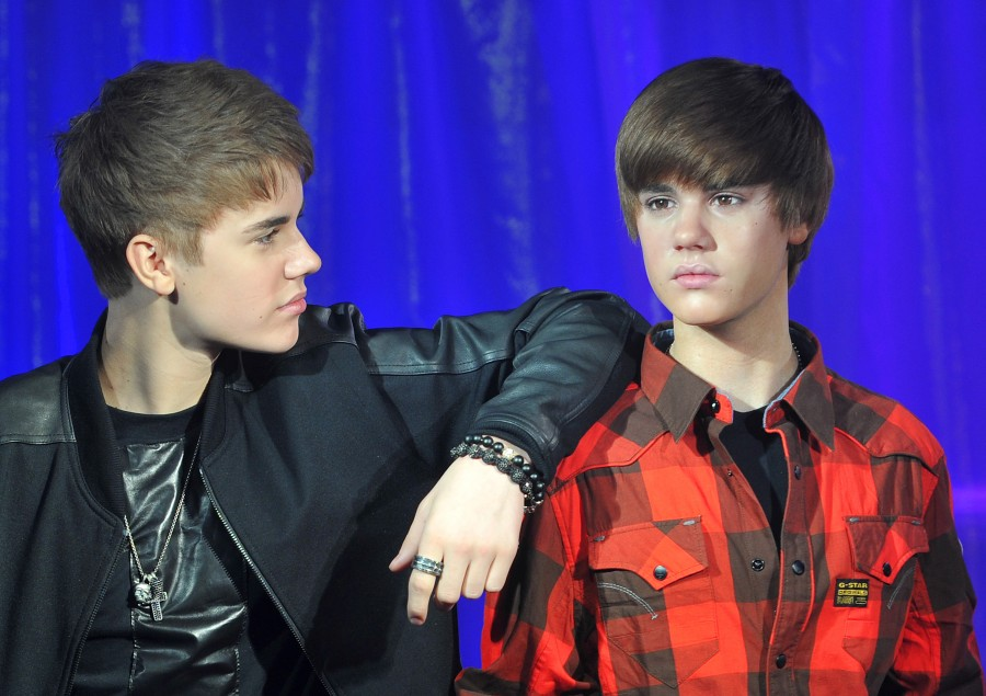 Madame Tussauds,Wax museum,Celebrities and wax statue,indian celebs wax statues,Justin Beiber