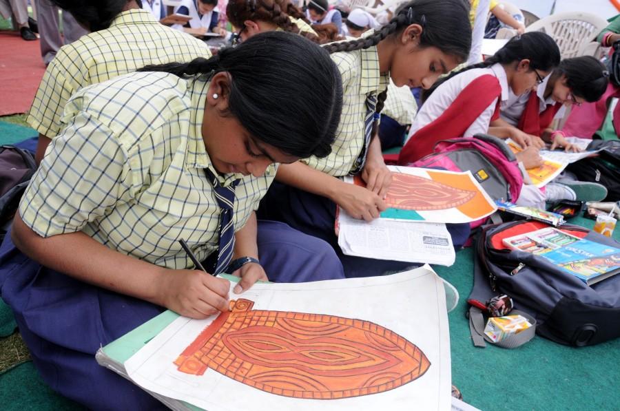 Amritsar : 96th anniversary of Jallianwala Bagh,Jallianwala Bagh massacre,Amritsar massacre,Massacre of Jalianwala Bagh