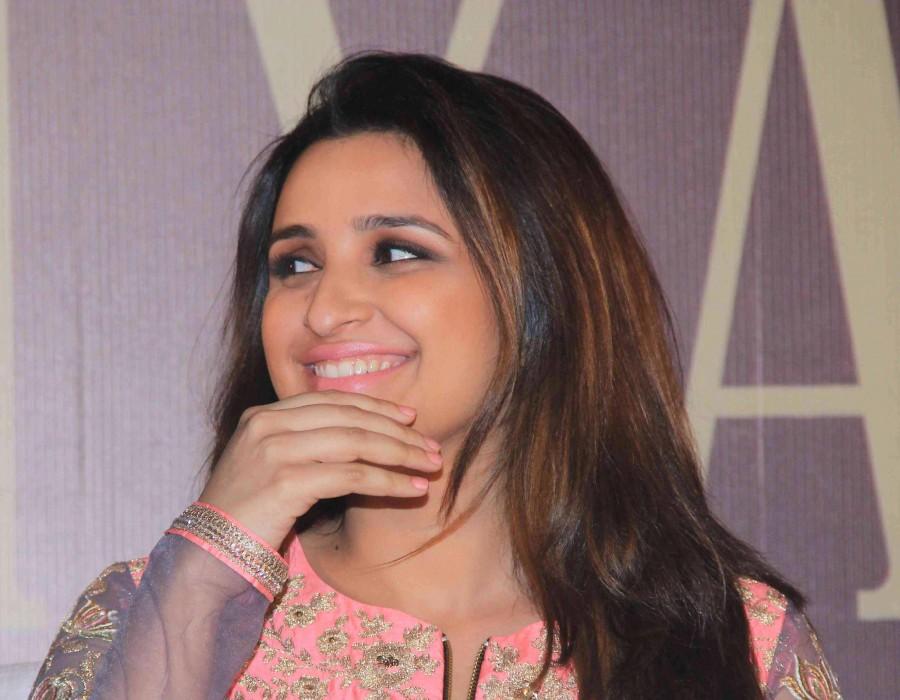 Parineeti chopra,fashion brand,launch event,photos
