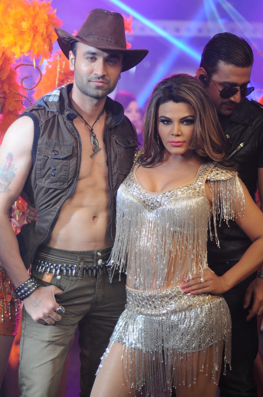 Rakhi Sawant,item number,video album,JAAN BIGDELA,photos