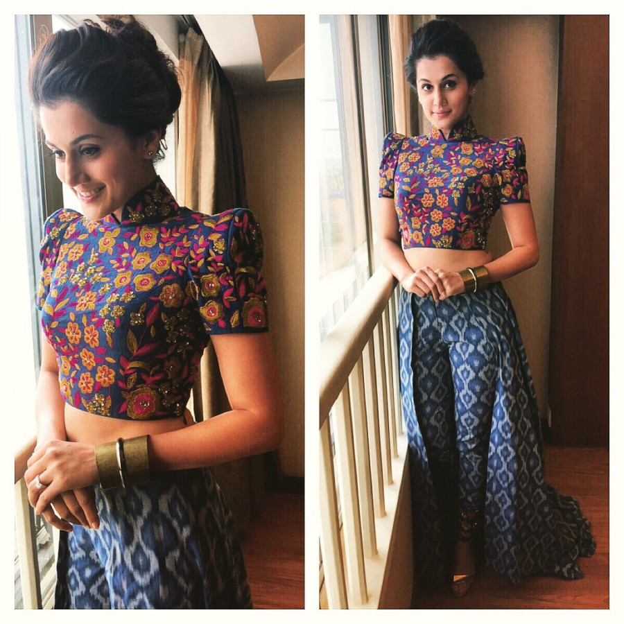 Taapsee pannu,Shilpa Reddy,NEW York collection,Telugu,photos