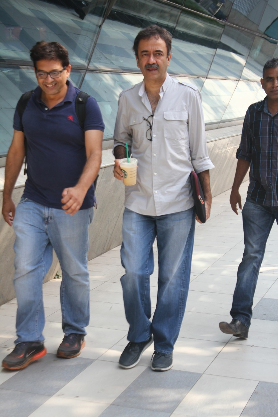 Celebs Spotted,Celebs spotted at Mumbai Airport,John Abraham,cricketers,IPL,Shikhar Dhawan,Richa Chadda,photos