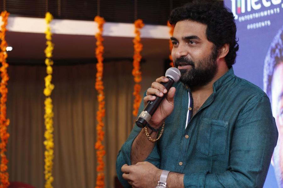 Laila O Laila,Laila O Laila music launch,Amala Paul,mohanlal,AL Vijay
