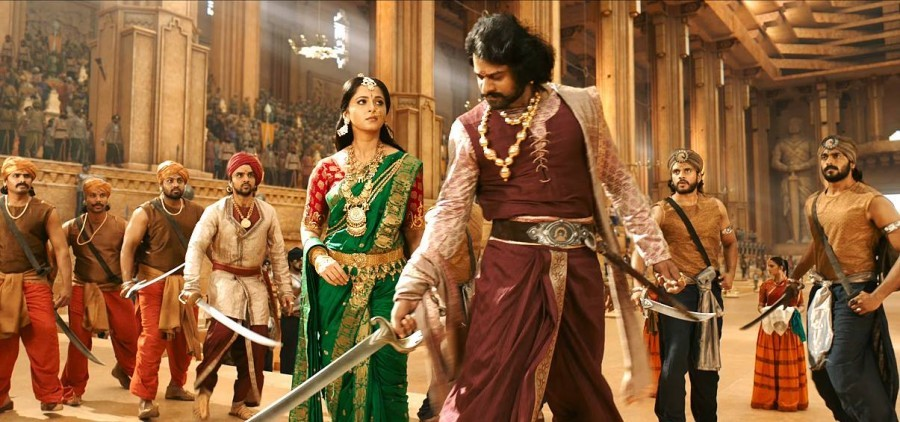 Prabhas To Tie The Knot After Baahubali 2: Bahubali 2 Extra Shows: SS Rajamouli-Prabhas' Movie Faces