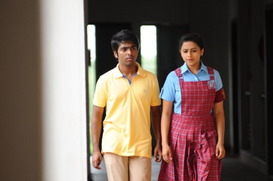 Pencil,tamil movie Pencil,GV Prakash Kumar,Sri Divya,Oorvasi,Pencil movie stills,Pencil movie pics,Pencil movie images
