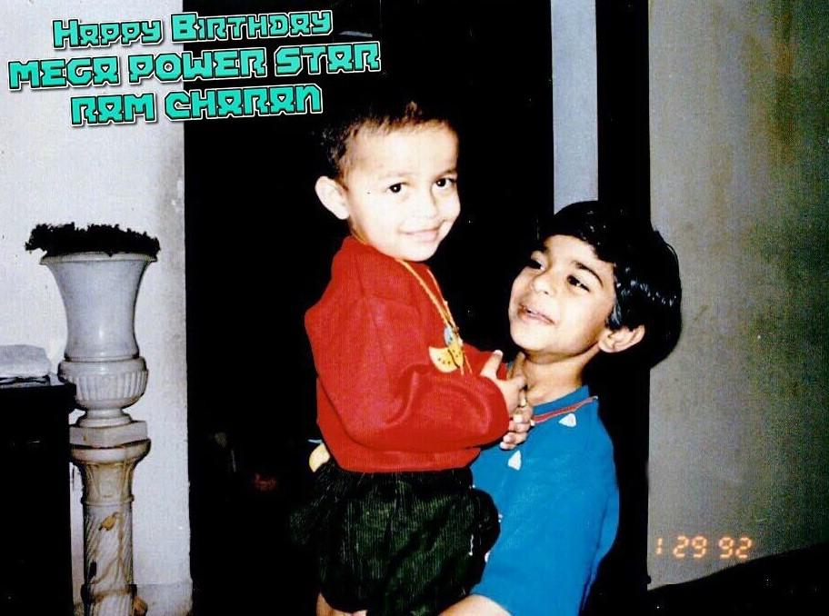 HappyBirthday Ramcharan,Ramcharan,Happy Birthday Cherry,RamcharanTej,RamCharn photos,MegaPowerstar Ramcharan