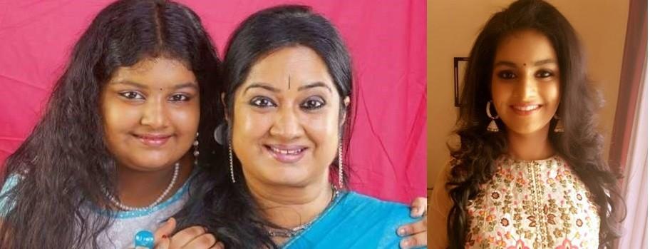 Sreemayi, Sreesangya, kalpana daughter