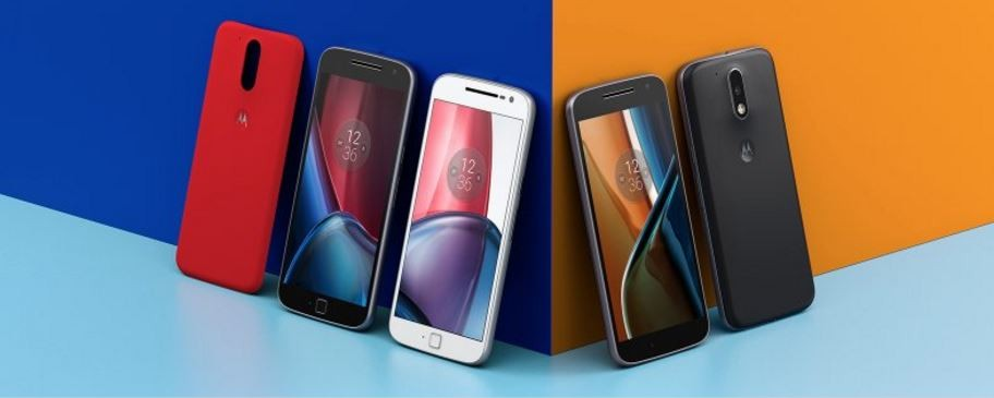 Motorola's budget Moto G4 Play variant set to hit stores in US this summer