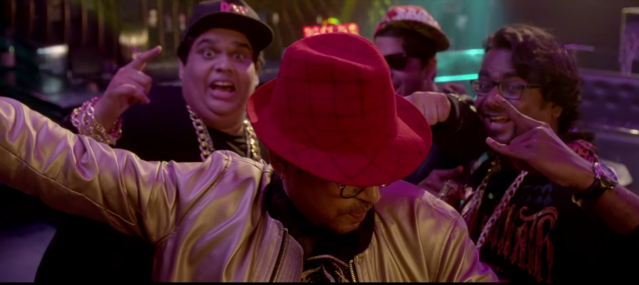 AIB's 'Every Bollywood Party' Song: Irrfan Khan's Hilarious Take On Honey Singh's Tracks