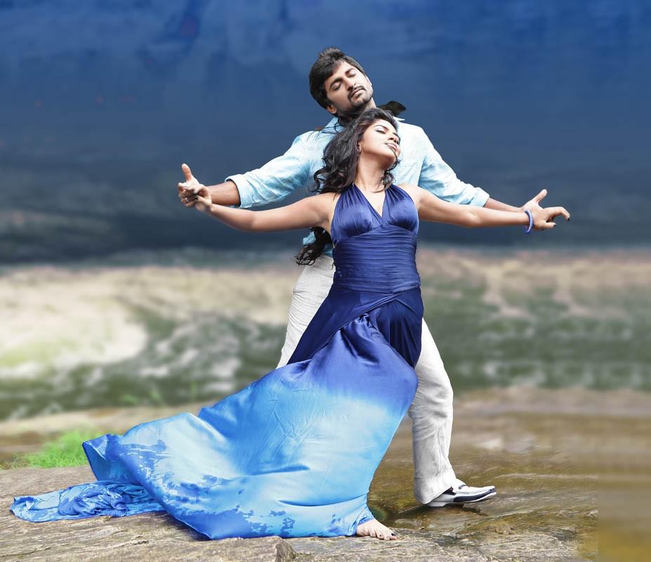 Janda Pai Kapiraju,Janda Pai Kapiraju stills,Janda Pai Kapiraju photos,Nani,Amala paul,Telugu action film