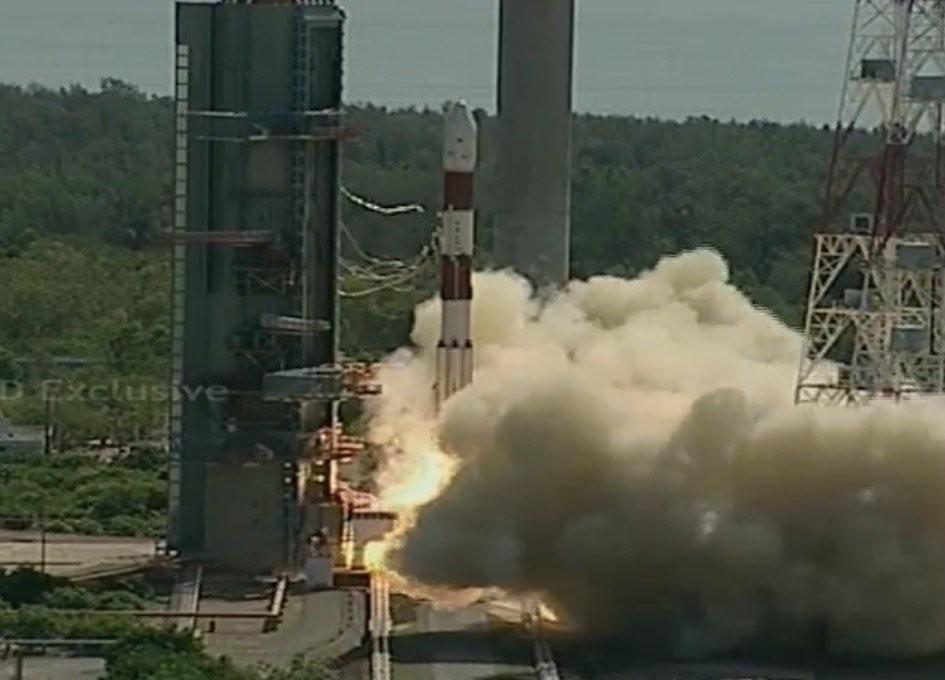 ISRO,ISRO launches record 20 satellites,ISRO launches record 20 satellites from Sriharikota,Sriharikota,Terra Bella's SkySat Gen2-1,Polar Satellite Launch