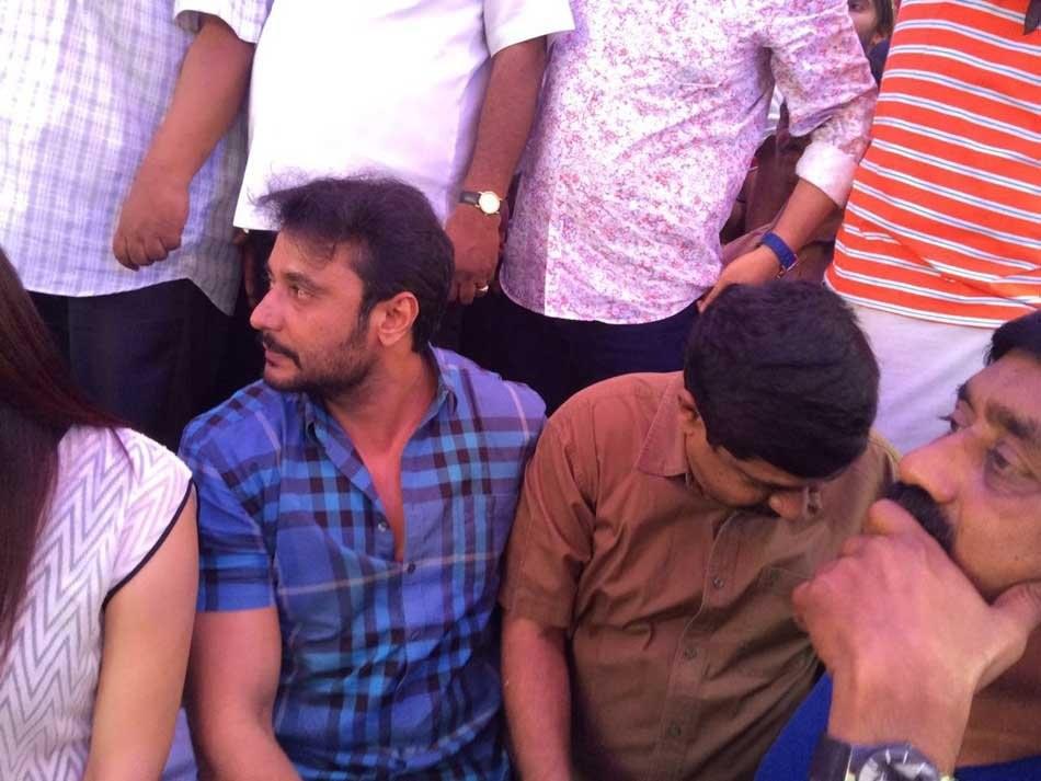 Puneeth Rajkumar,Darshan,Jaggesh,Karnataka Bandh,Cauvery water war,Cauvery water,Cauvery water dispute,cauvery water issue,cauvery water to tamil nadu