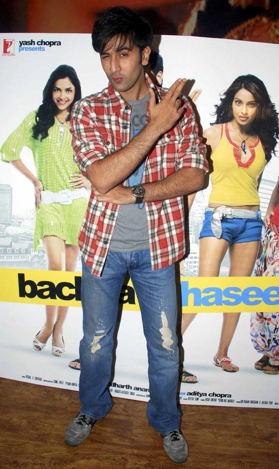 Ranvir Kapoor