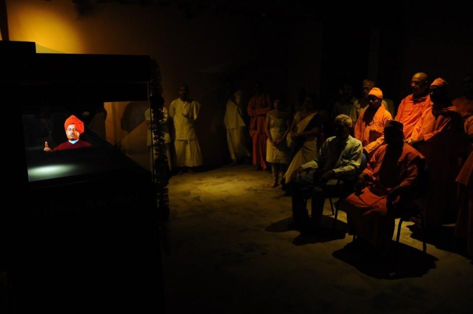 Celebration of Swami Vivekananda's 150th Birth Anniversary