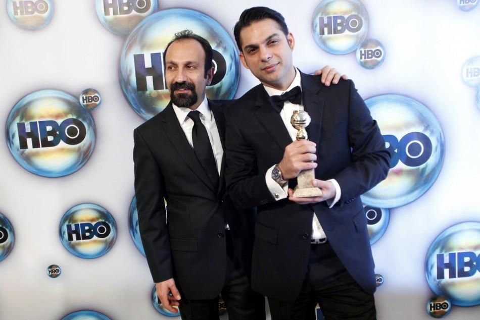 Asghar Farhadi, Jodaeiye Nader az Simin