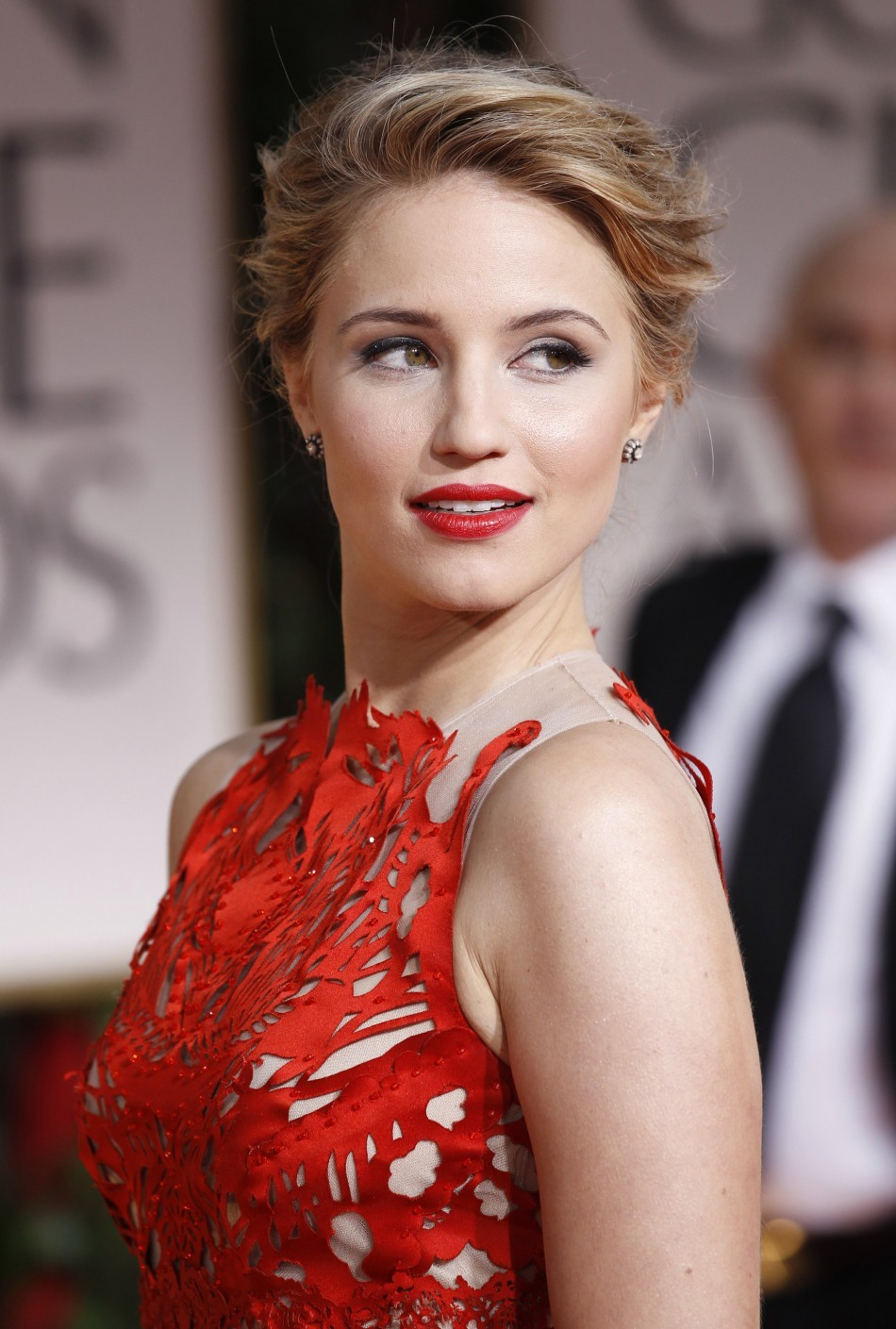 Fifty Shades of Grey Movie Casting: Dianna Agron as Kate Kavanagh?