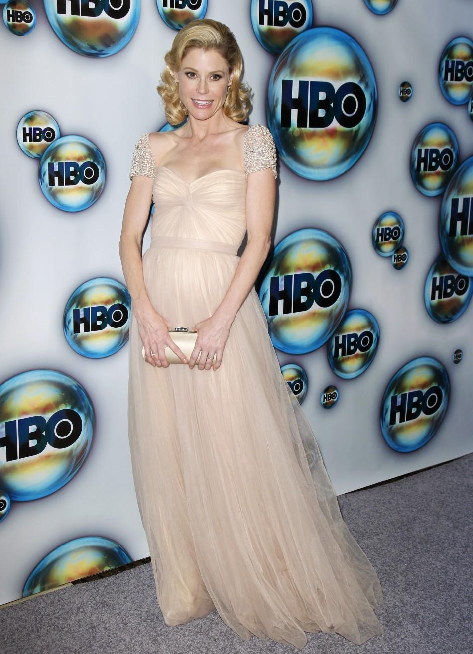 The Emmy Awards 2012