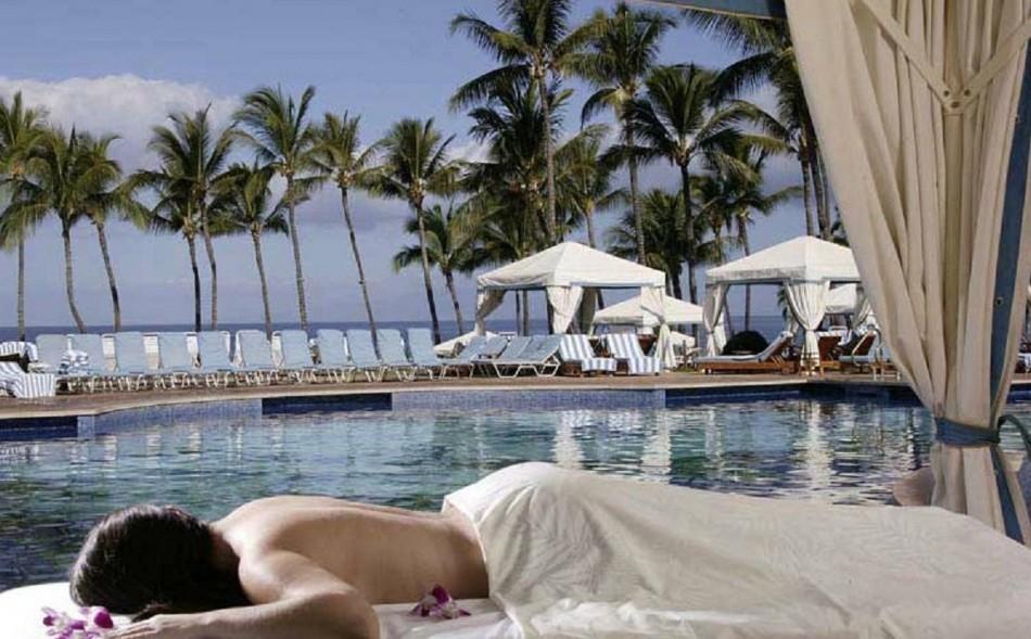 Grand Wailea Resort Hotel and Spa