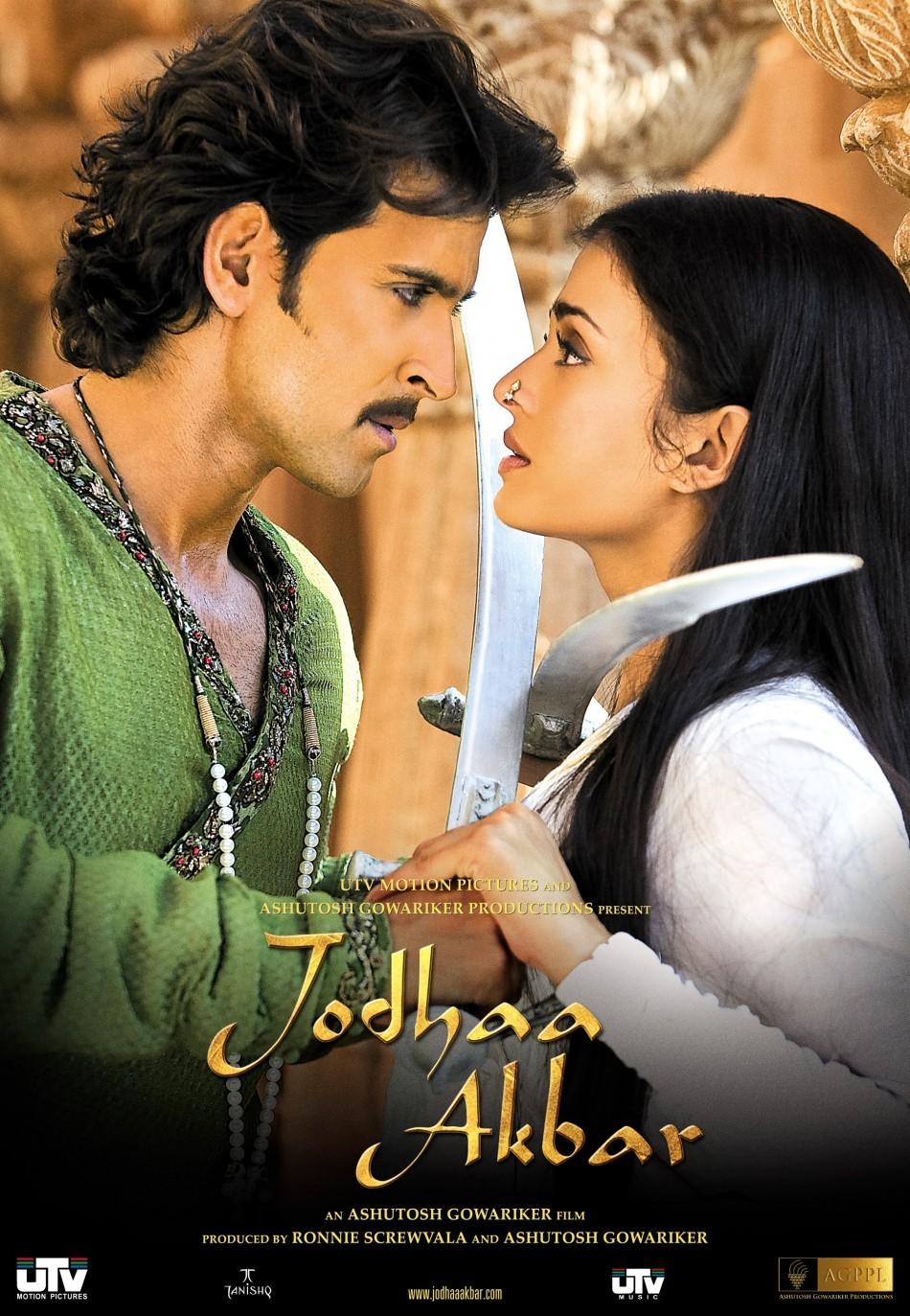 'Jodhaa Akbar'