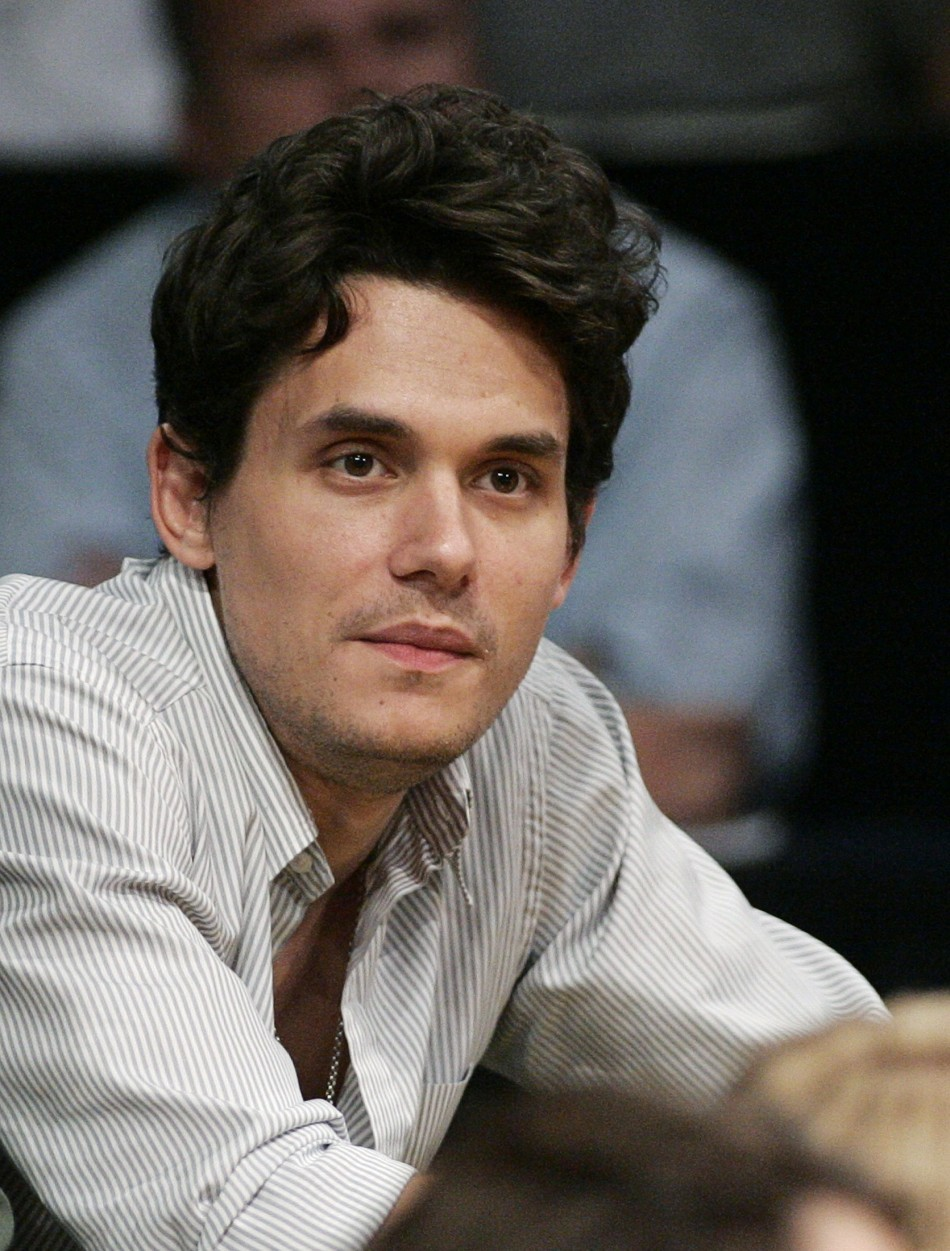 John Mayer Goes the Miley Cyrus Route, Chops off His Luscious Locks After Katy Perry Split