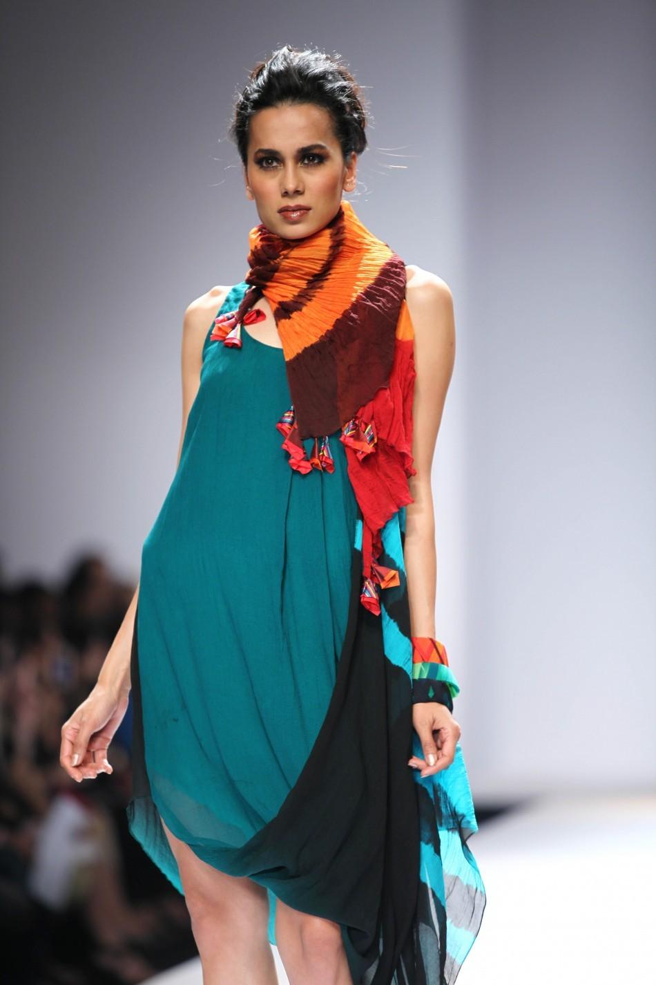 Day 2: Wills Lifestyle India Fashion Week Autumn Winter 2012
