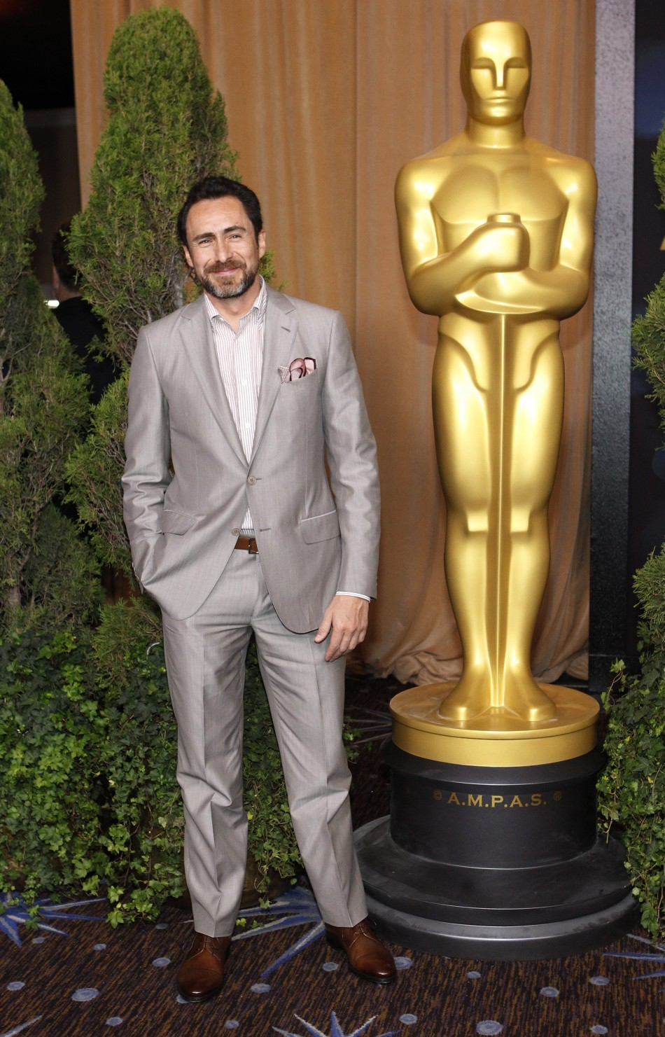 Demian Bichir for