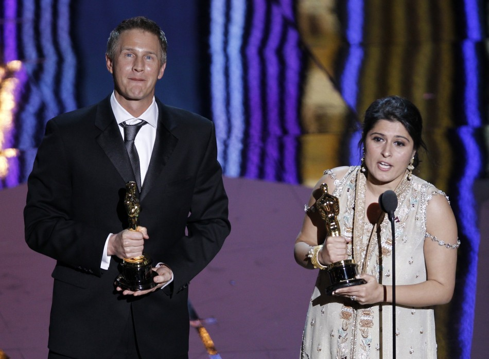 Daniel Junge, Sharmeen Obaid-Chinoy