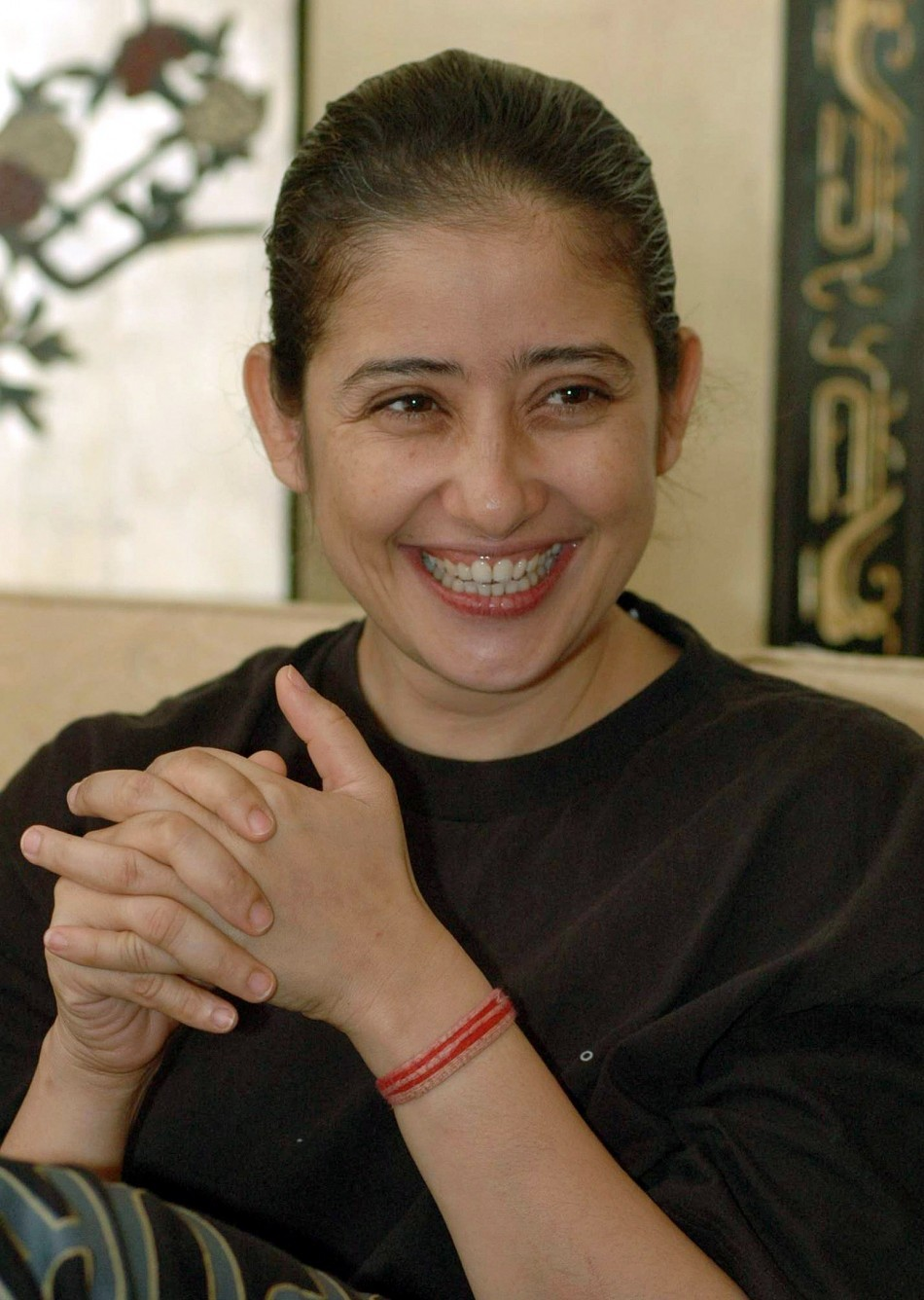 Manisha Koirala All Set For Comeback