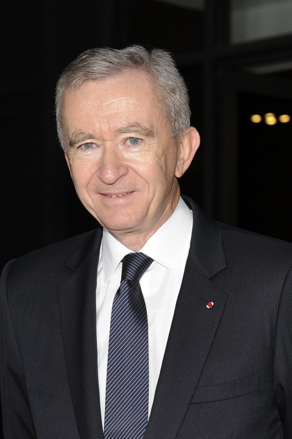 World 39 s richest people top 10 forbes billionaires of 2012 for Bernard arnaud fortune