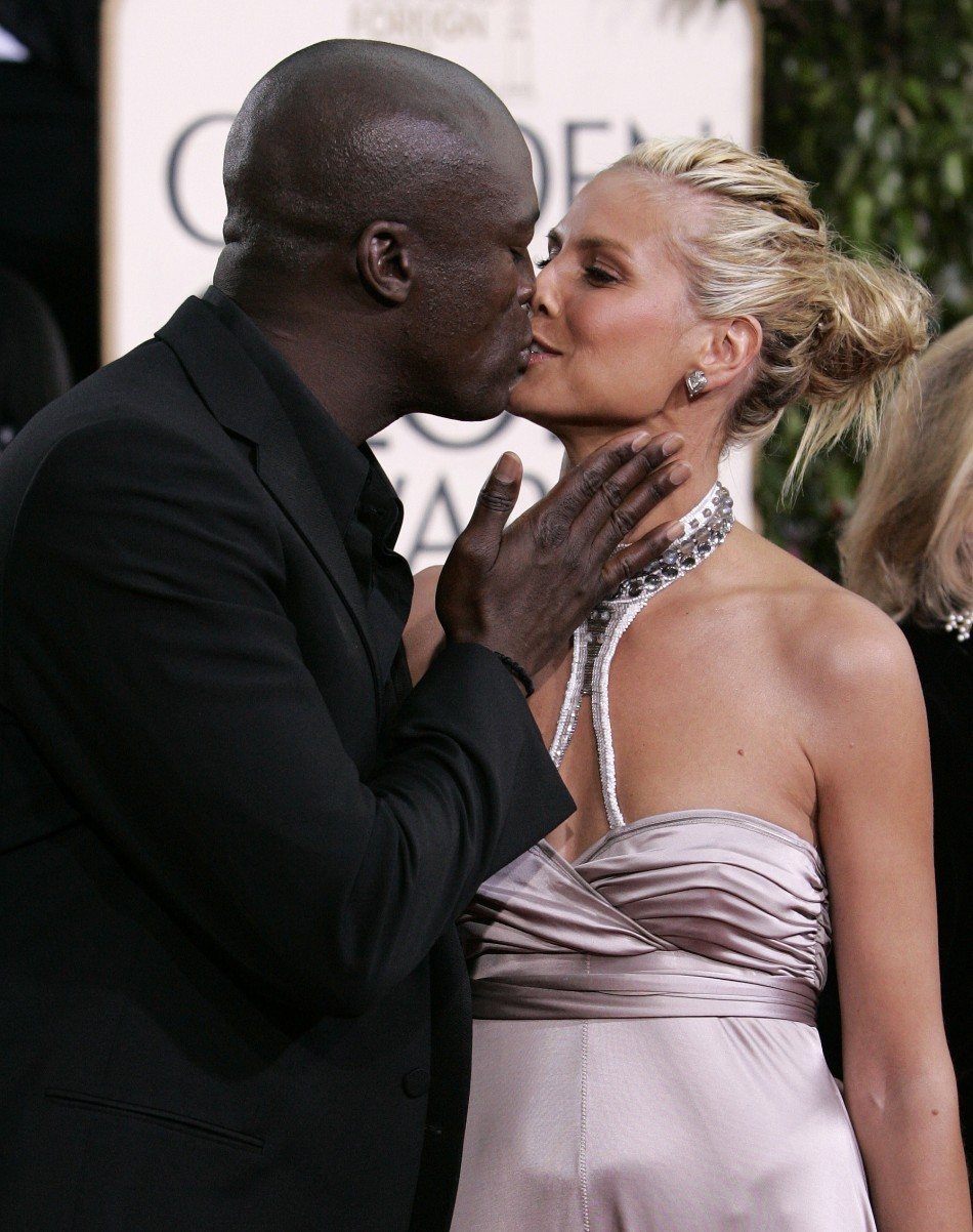 Heidi Klum Files for Divorce from Seal; From Marriage to ...
